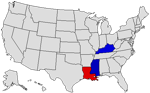 2015 State Map