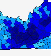 Appalachian Swing 2012