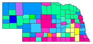 Nebraska 2014 Republican Gubernatorial Primary